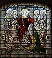 St James, Clerkenwell Close, Clerkenwell, London EC1 - Window - geograph.org.uk - 2157541.jpg