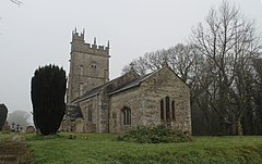St Lawrence, Affpuddle.JPG