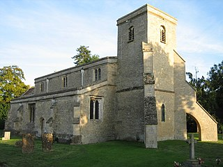 Launton village and civil parish in Cherwell district, Oxfordshire, England