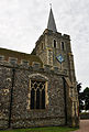St Mary's Church, Minster in Thanet 1.jpg
