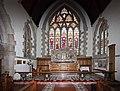St Mary, Ambleside, Cumbria - Sanctuary - geograph.org.uk - 949461.jpg