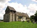 St Marys church in Uggeshall (geograph 2482803).jpg