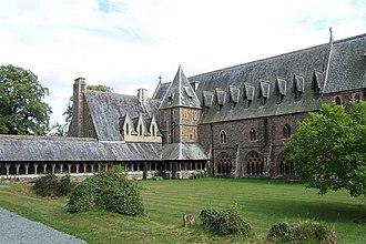 John Stainer - St Michael's College, Tenbury