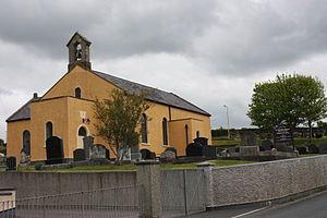 Ballymagorry - St Patrick's Church