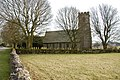 St Thomas Church Biggin - geograph.org.uk - 1738923.jpg
