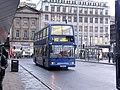 Stagecoach Manchester bus 18266 (V126 DJA), 27 December 2009 (2).jpg