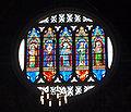 Stained window Santo Antonio in Padova.JPG