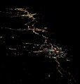 Stamford CT night aerial from the west.jpg