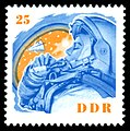Stamps of Germany (DDR) 1963, MiNr 0996.jpg
