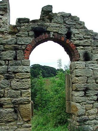 Seaton Sluice - Starlight Castle