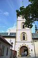 Stary Sącz, zespół klasztorny klarysek, XIV, XVI, XVIII 4.jpg