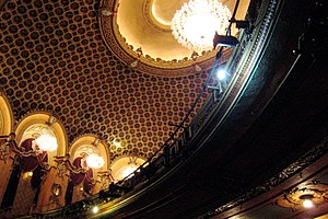 Australian Interactive Media Industry Association - Image: State Theatre Sydney
