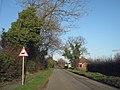 Station Road, Thornton Curtis - geograph.org.uk - 1599830.jpg