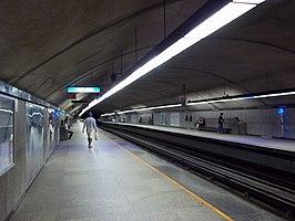 Côte-des-Neiges (Montreal Metro)