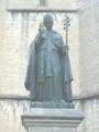 Statue Urbain V à Mende.png