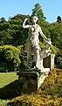 Statue at Mount Edgcumbe - geograph.org.uk - 845397.jpg