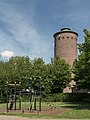 Steenbergen, watertoren foto4 2015-05-30 16.15.jpg
