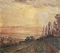 Stefan Filipkiewicz Dolina Dunajca w deszczu 1908.jpg