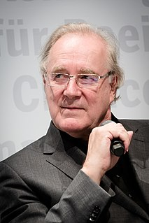 Sten Nadolny German novelist