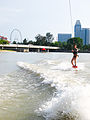 Stephanie is a wakeboarding machine. (2411812081).jpg