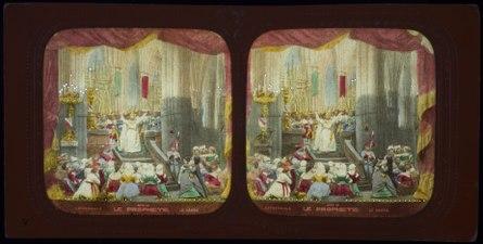 Stereokort, Le Prophète 8, acte IV, scène III - SMV - S98b.tif