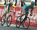 Steve Morabito and Matt Wilson 2007SunTour Stage7 1.jpg