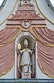 Stift Griffen Pfarrkirche Mariae Himmelfahrt Statue hl Norbert 22102015 1851.jpg
