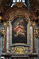 Stiftskirche Melk Nikolaus-Altar 01.JPG