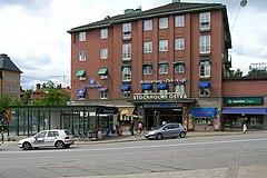 Stockholms østlige ved Drottning Kristinas vej 2005-06-27-3. jpg