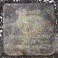 Stolperstein Dortmunder Str 11 (Moabi) Salomon Wollsteiner.jpg