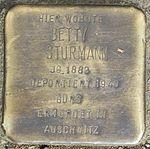 Stolperstein Offenburg Betty Sturmann.jpg