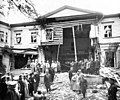 Stolypin's villa after the attempted assassination.jpg