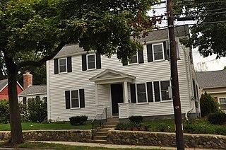 Jesse Tay House