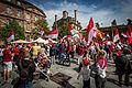Strasbourg manifestation contre la fusion des régions 28 juin 2014.jpg