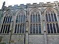 Stratford-upon-Avon, Church of the Holy Trinity 02.jpg
