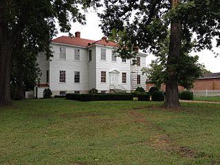 Strawberry Hill (Petersburg, Virginia)