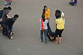 Street Play Rehearsal - Spring Fest - Indian Institute of Technology - Kharagpur - West Midnapore 2015-01-24 5054.JPG