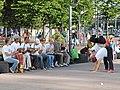 Street dance (Kiasma Helsinki) (2752085905).jpg