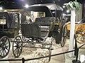Studebaker National Museum May 2014 017 (President McKinley's Phaeton).jpg
