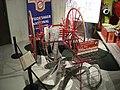Studebaker National Museum May 2014 050 (1905 Studebaker Hose Cart).jpg