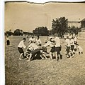 Students of Taihoku High School playing sports games.jpg