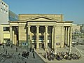 Stuttgart Königsbau mit Musikpavillon rechts.jpg