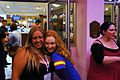 Sue and Molly Quinn (9407475088).jpg