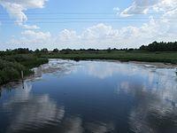 Sula River in Piski 02.JPG