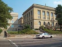 Akron, Ohio - Wikipedia