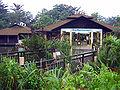 Sungei Buloh Wetland Reserve entrance.jpg