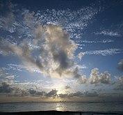 Sunrise Dar es Salaam Beach.jpg