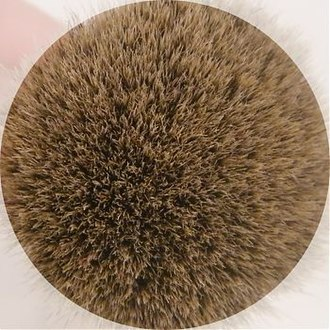 Shave brush - Super badger