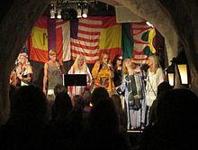 hair musical wikipedia