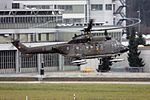Switzerland - Air Force Eurocopter TH98 Cougar (AS-532UL) T-337 (22978278889).jpg